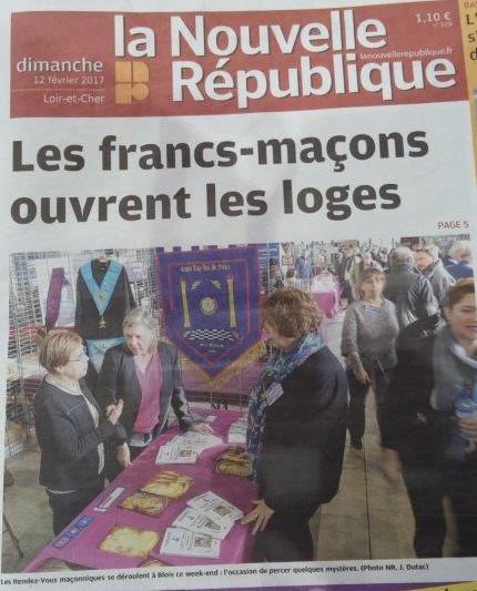 GLUF articl press Blois 02 2017